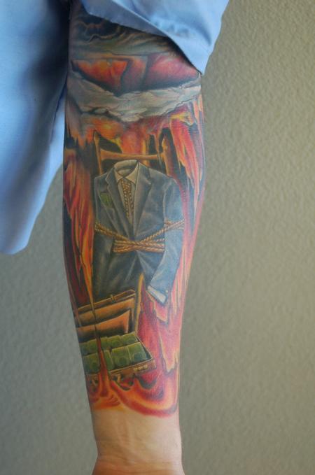 Tattoos - untitled - 57525