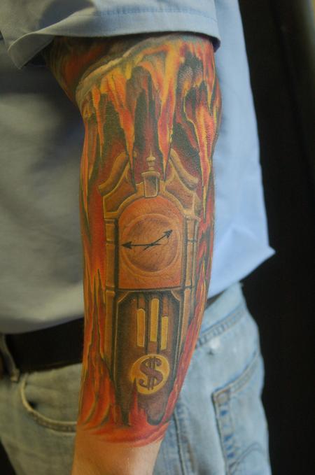 Tattoos - untitled - 57526