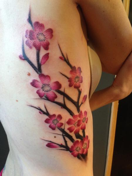 Tattoos - untitled - 95017