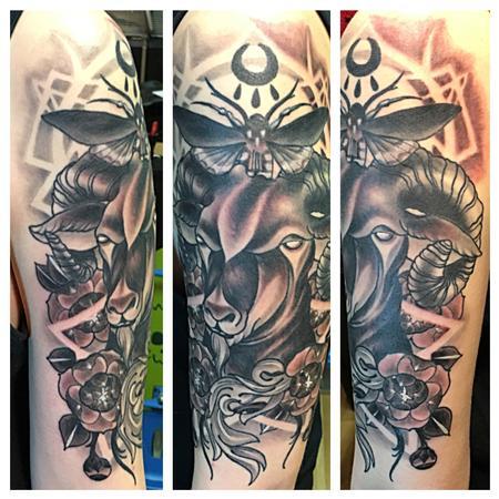 Tattoos - untitled - 122515