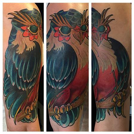Tattoos - untitled - 122518