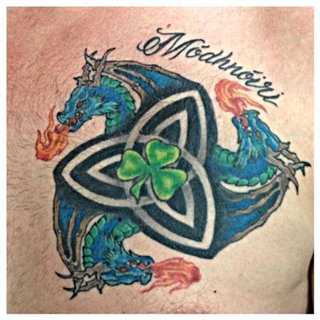 Tattoos - untitled - 80111