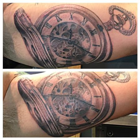 Tattoos - untitled - 122516