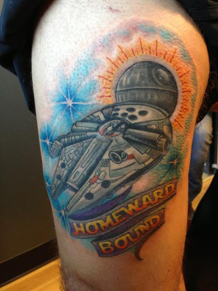 Tattoos - untitled - 95024