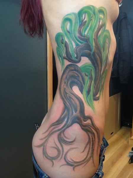 Tattoos - untitled - 95033