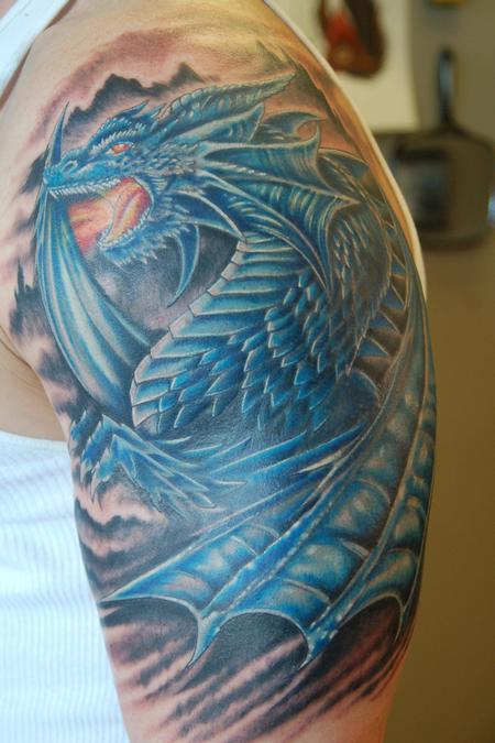 Tattoos - untitled - 95001