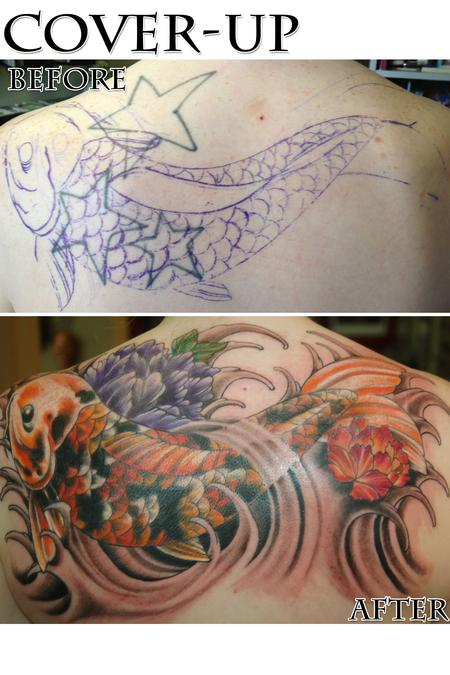 Tattoos - untitled - 95003