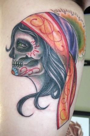 Tattoos -  - 43538