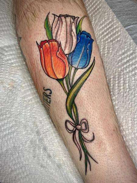 Rocky-Rachel Braun - cute flowers