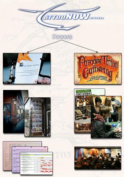 TattooNOW Business Semianr