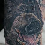 Tattoos - What a Boar - 99659