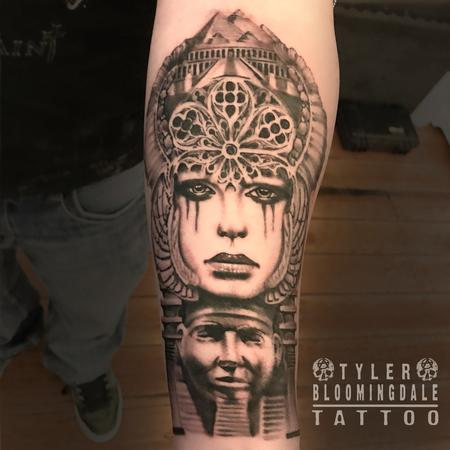 Tattoos - untitled - 138670