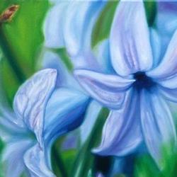 Tattoos - Hyacinth 2010 - 73216