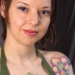 Tattoos - Kristen Blinne - 100057
