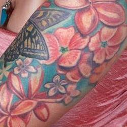 Tattoos - untitled - 109371