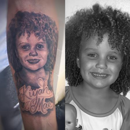 Tattoos - untitled - 143146