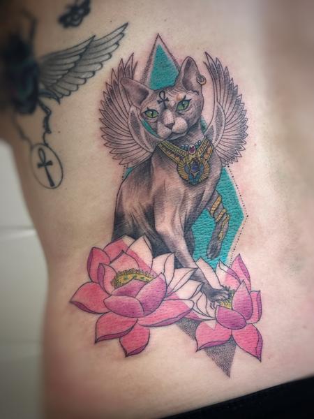 Tattoos - untitled - 143159