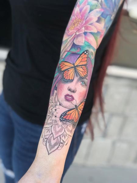 Tattoos - untitled - 143045