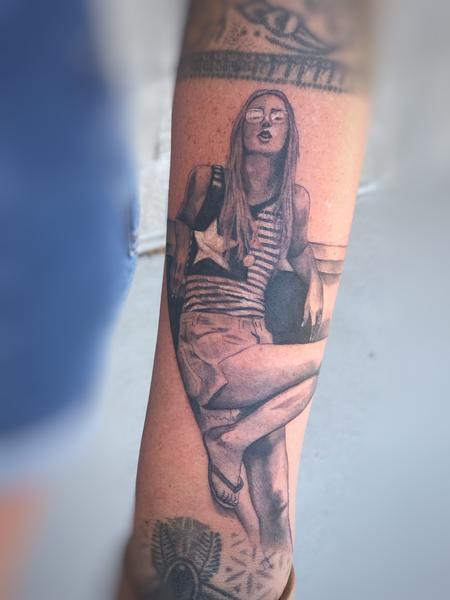 Tattoos - untitled - 143213