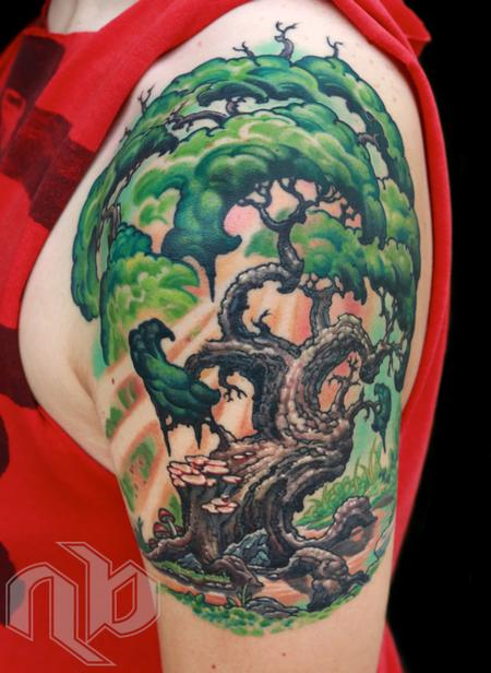 Tattoonow S Best Top Tattoo Artists