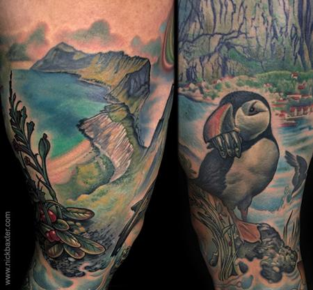 Tattoos - Lofoten Tribute - 134282