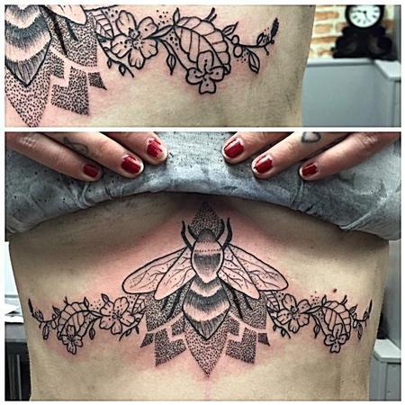 bubble be by ammie urban ink tattoo Tattoo Design