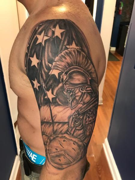 Black work tattoos  Tattoo Design