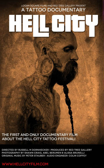 On Demand: Hell City Documentry