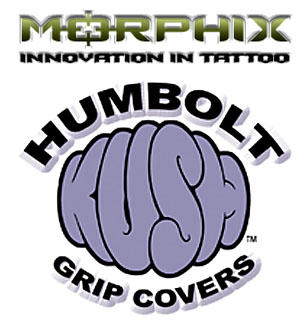 Humbolt Kush 1 inch Grip Cover