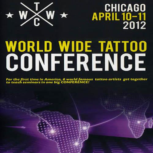 Webinar on Demand: World Wide Tattoo Conference