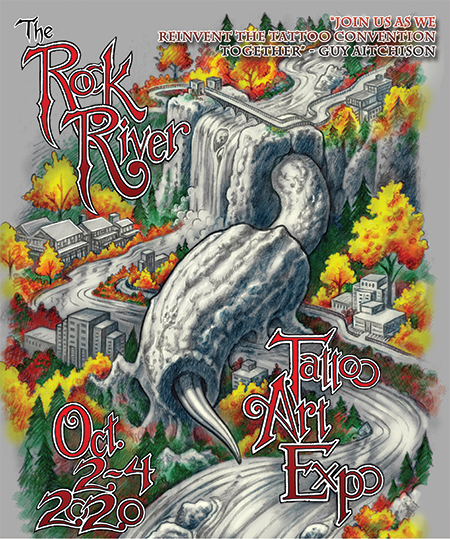 Rock River Artist Weekend Pass