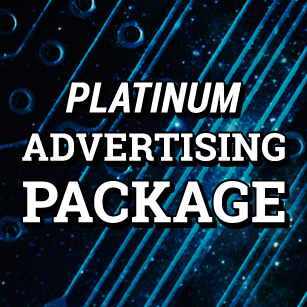 Platinum Advertising Package