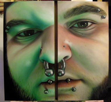 Tattoos - Pirate - 26087
