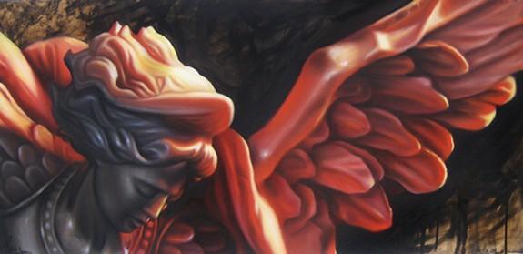 Tattoos - Fireangel - 42793