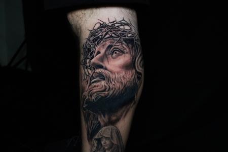 Yoni - Jesus
