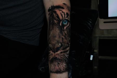 Yoni - Tiger