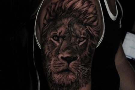 Yoni - Lion
